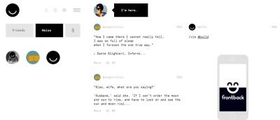 Ello: Exploring the Private Social Network