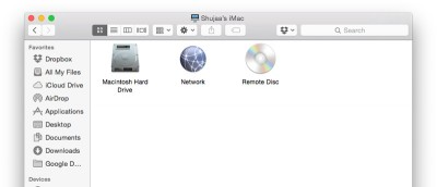 How To Recover Missing Hard Drives In Finder [Mac]