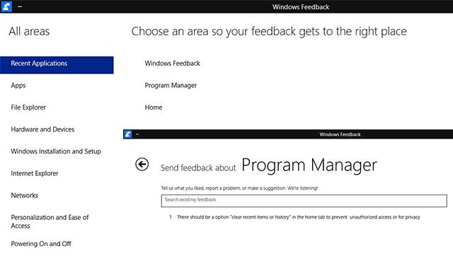 HiddenfeaturesW10-feedback
