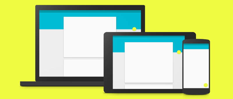 MTE Explains: What Is Google's 'Material Design' Android Interface?