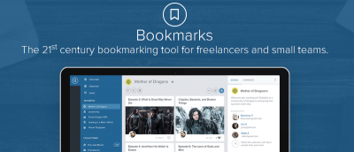 Bookmarks Collaboration for Firefox and Chrome