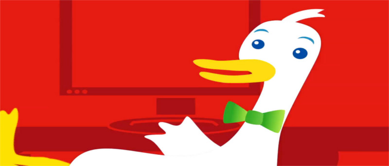 Why You Should Use DuckDuckGo