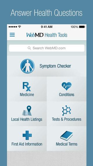 healthkit-webmd