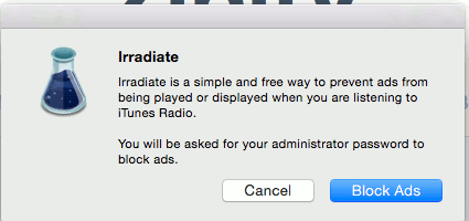 irradiate-block-ads