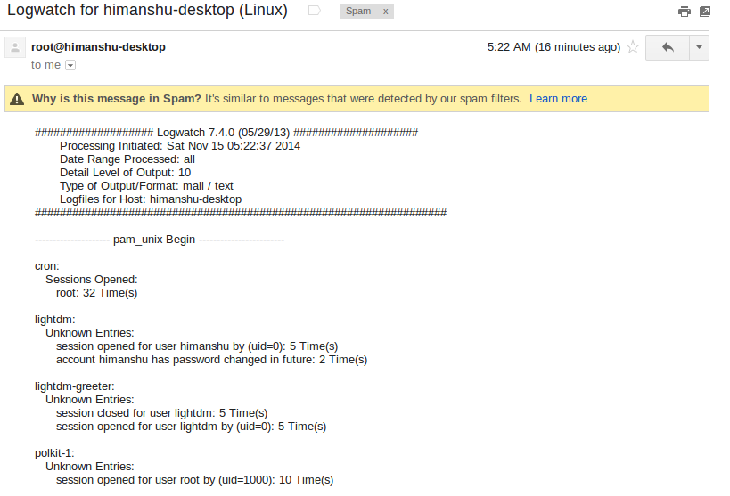 logwatch-email