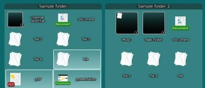 Organize Your Windows Desktop with Nimi Places