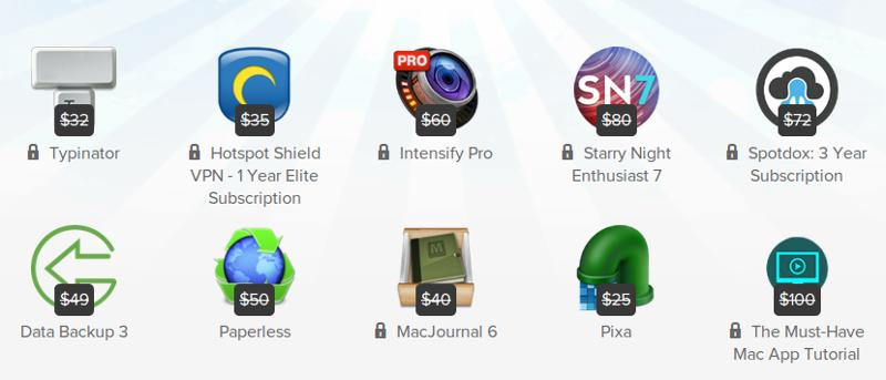 MTE Deals: Pay What You Want for 9 Great Mac Apps and 1 Course, Including Typinator