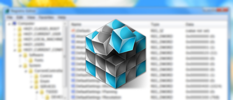 Easily Monitor Windows Registry Changes with Regshot