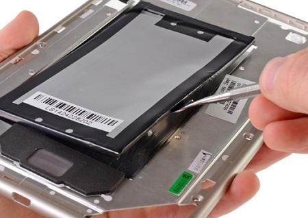 spectablet-battery
