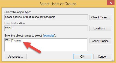 take-ownership-enter-username