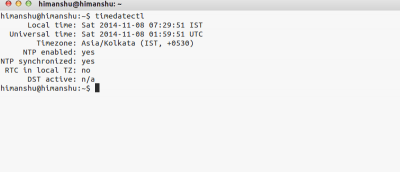Mastering the Command Line: Use timedatectl to Control System Time and Date in Linux