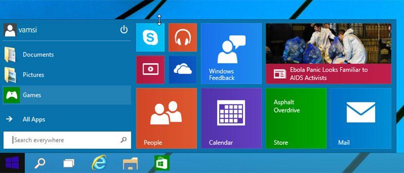 4 Simple Ways to Customize the Windows 10 Start Menu - Make