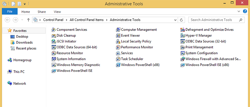 5 Windows Administrative Tools to Effectively Manage Your Windows PC