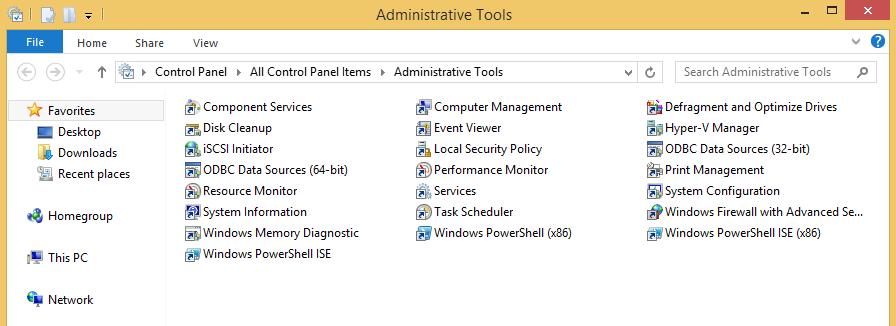 windows-admin-tools