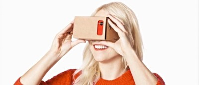 Will You Get Google Cardboard to Experience Virtual Reality?