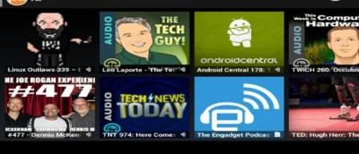 5 of the Best Podcast Managers Available for Android on Google Play