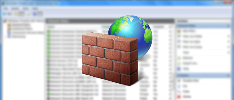 4 Free Firewall Software for Securing a Windows Environment