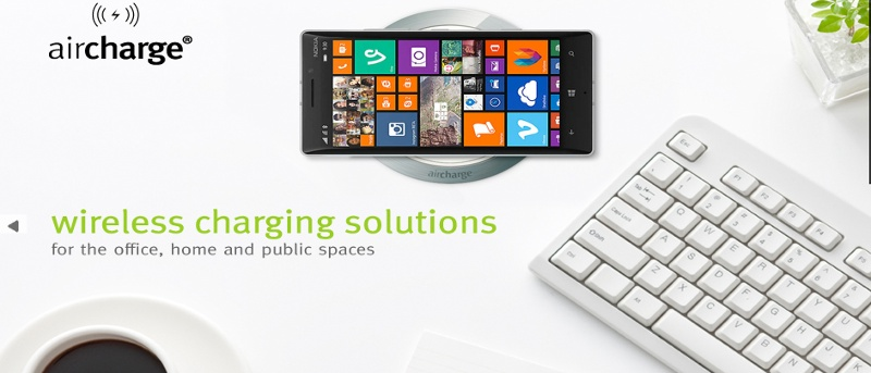 Air Charge: An Effortless Wireless Charging Solution for Mobile Devices (Giveaway)