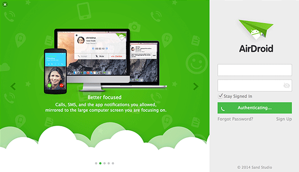airdroid3-clients