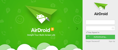 AirDroid 3 Makes It Even Easier to Manage an Android Phone from the Desktop
