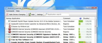 Effectively Manage Startup Items in Windows with Autorun Organizer