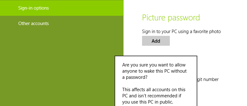 How to Bypass Windows 8 Login Screen After Startup