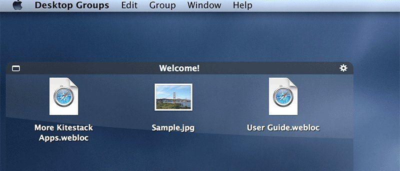 Sensational Organize Your Mac Desktop With Desktop Groups Review And Download Free Architecture Designs Photstoregrimeyleaguecom