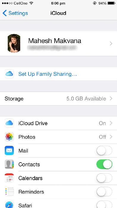 familysharing-setup