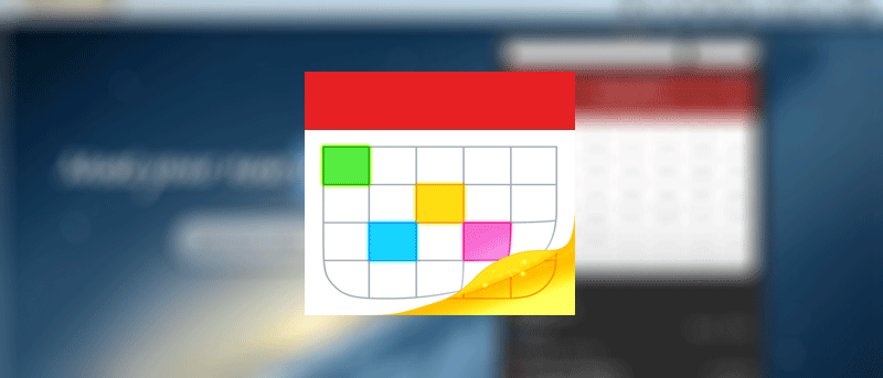 Fantastical Is Your New Calendar Assistant for Mac + Giveaway