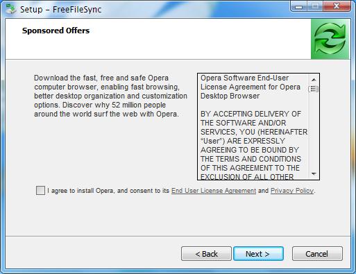 freefilesync-crapware