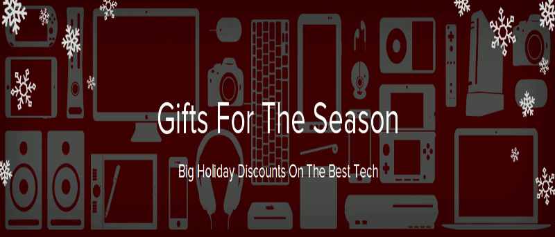 MTE Deals: The Best Tech Holiday Discounts You Don't Want to Miss