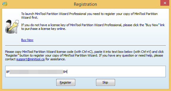 partition-wizard-registration