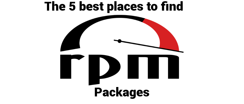 5 of the Best Places to Find RPMs For Redhat-based Linux Distros