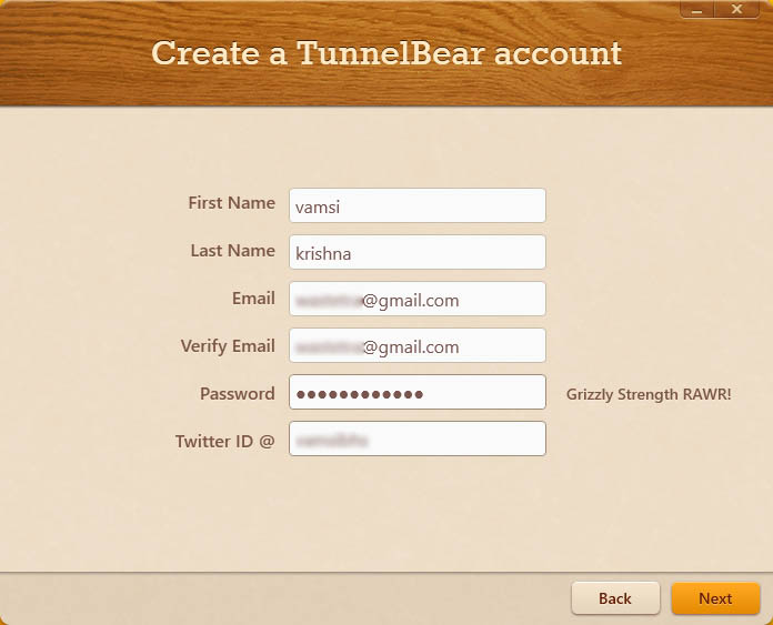 tunnelbear-account-details1