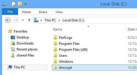 windows-dnscrypt-folder