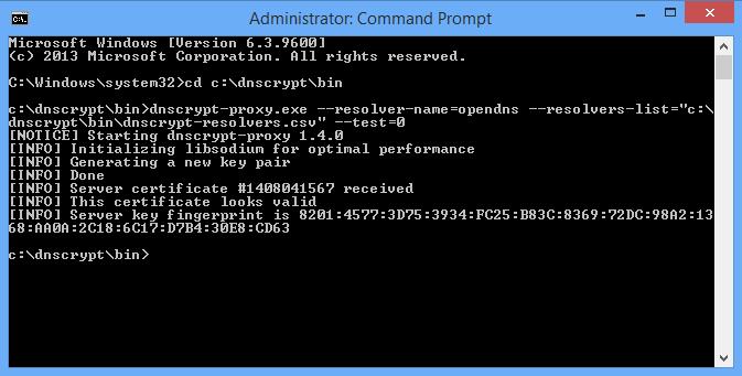 windows-dnscrypt-test-info