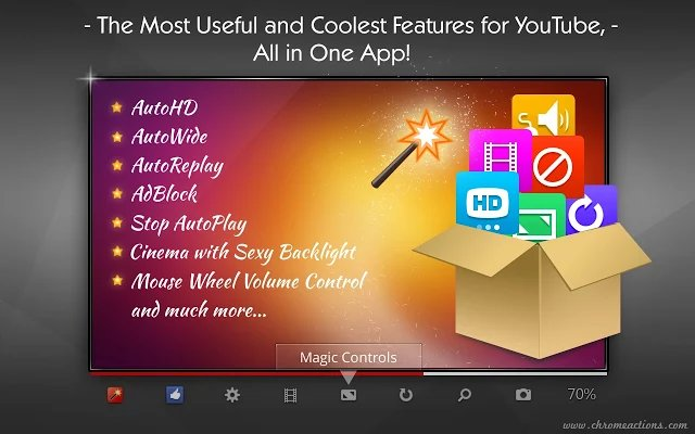 youtube-extensions-magic-actions