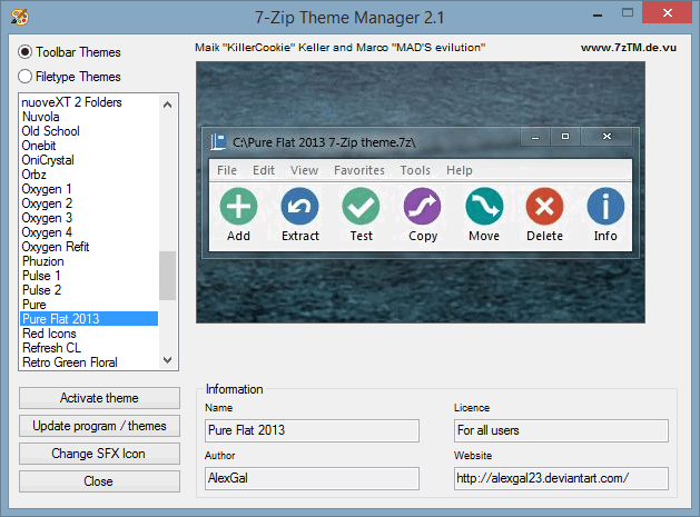 how to delete custom elements total theme