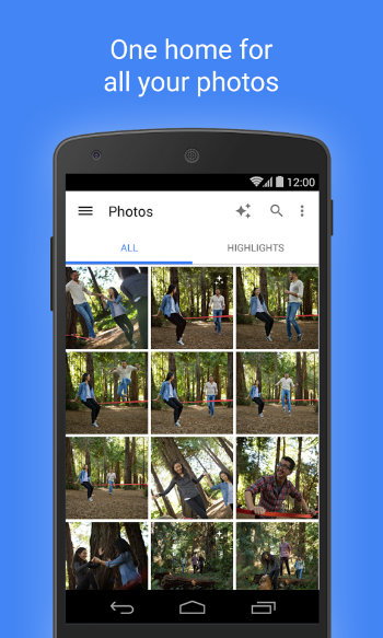 5 Android Apps to Automatically Back Up Your Photos