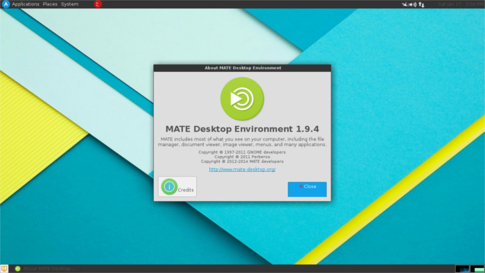 How-to-install-the-GTK3-Version-of-MATE-on-Arch-Linux-mate-gtk3-desktop