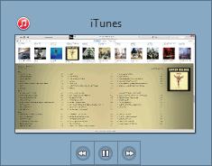 Previews-iTunes-Controls