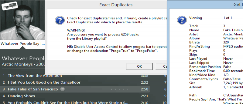 Seize Greater Control of iTunes Through Windows Scripts - Make Tech