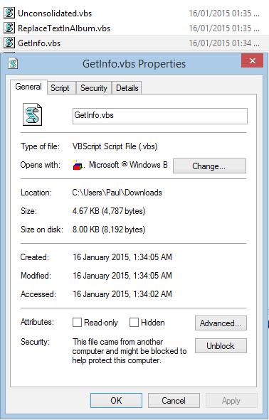 TS-Script-Size