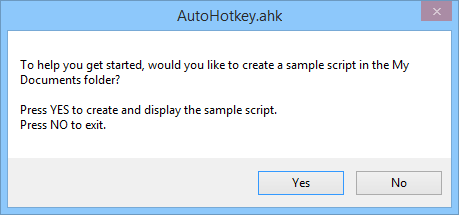 autohotkey-getting-started