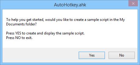 autohotkey-getting-started