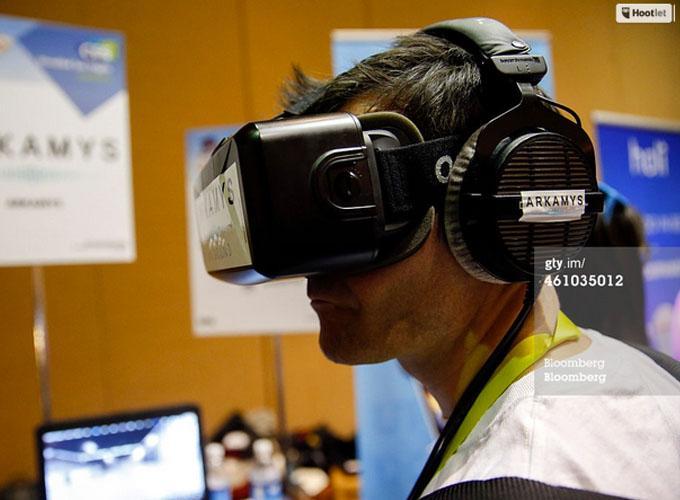 awesometech-oculus