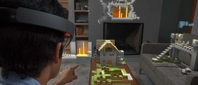 What You Need to Know About Microsoft's HoloLens