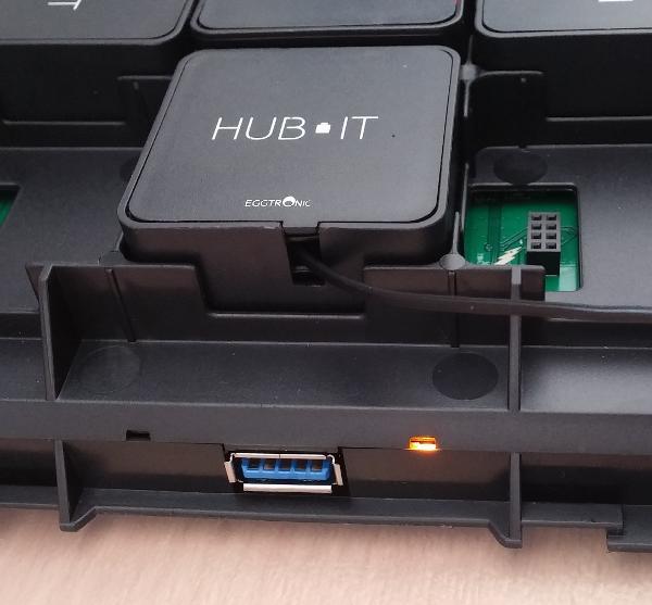 hubit-charging-led