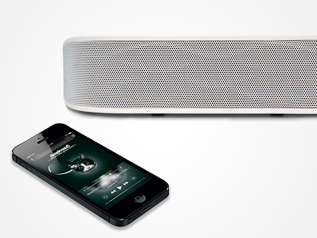 The Crisp & Clear Way to Wirelessly Stream Calls & Music