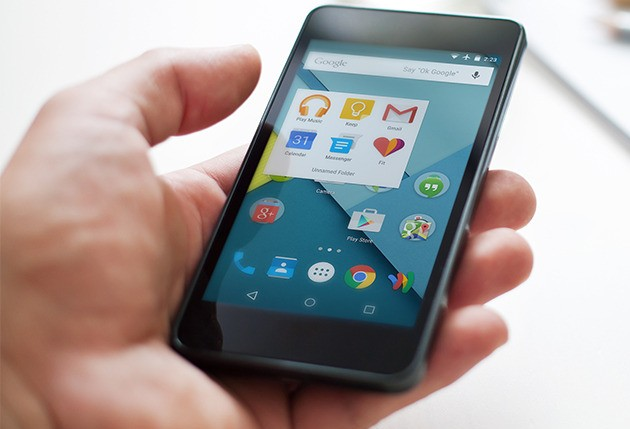 Build 10+ Apps for Android Lollipop - The Newest Operating System from Google